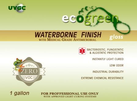 WATERBORNE medical gloss1